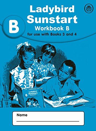 9781409308607: Sunstart Workbook B