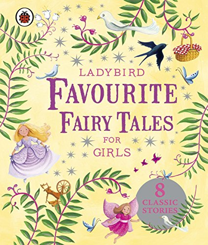 9781409308768: Ladybird Favourite Fairy Tales (Ladybird Stories)
