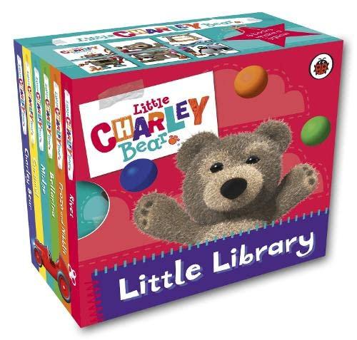 9781409309666: Little Charley Bear: Little Library.