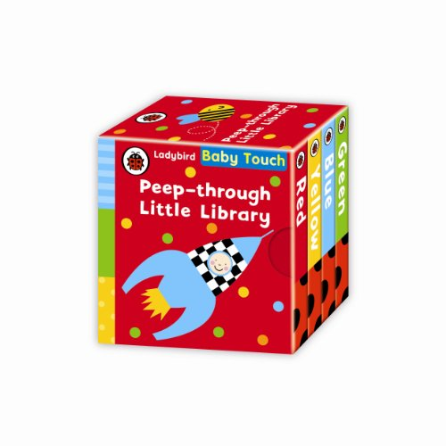 9781409309697: Little Library (Baby Touch)