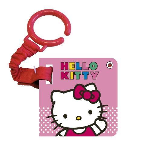 9781409310501: Hello Kitty: Buggy Book.