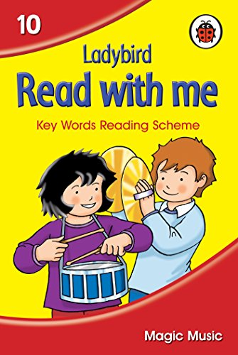 9781409310846: Read With Me Magic Music