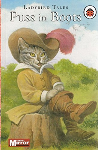 9781409310938: Puss In Boots (Ladybird Tales)
