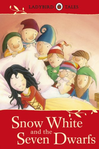 Ladybird Tales: Snow White and the Seven Dwarfs: Southgate, Vera
