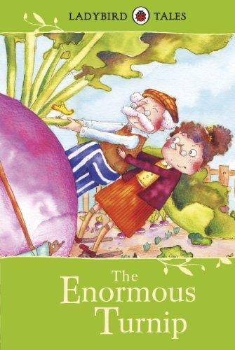 9781409311218: Ladybird Tales the Enormous Turnip