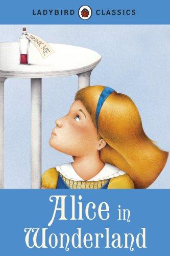 9781409311232: Alice in Wonderland (Ladybird Classics)