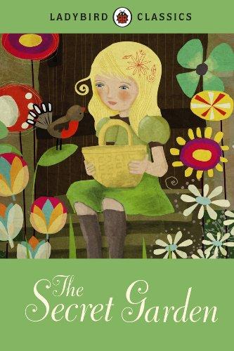 9781409311263: The Secret Garden (Ladybird Classics)