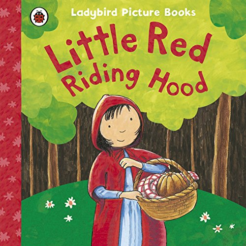 9781409312352: First Favourite Tales Little Red Riding Hood