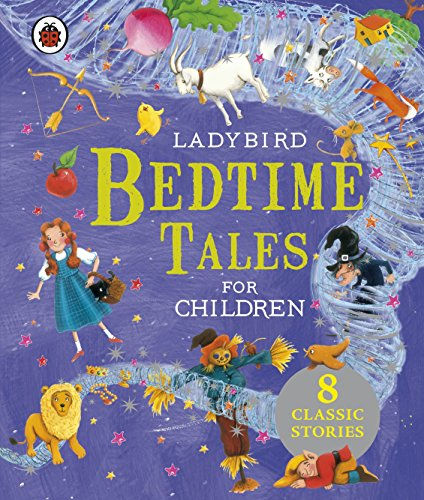 9781409312765: Ladybird Bedtime Tales (Ladybird Treasury)