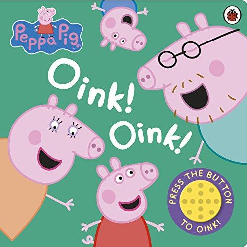 9781409313250: Oink! Oink!. (Peppa Pig)