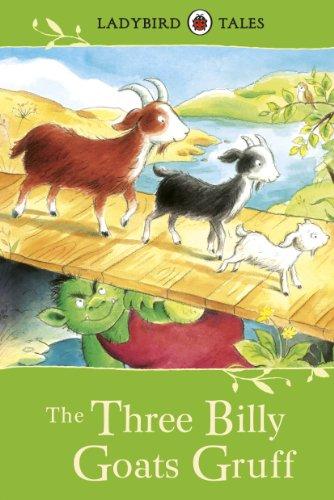9781409314196: Ladybird Tales: The Three Billy Goats Gruff