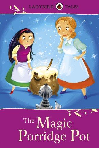 9781409314257: Ladaybird Tales the Magic Porridge Pot