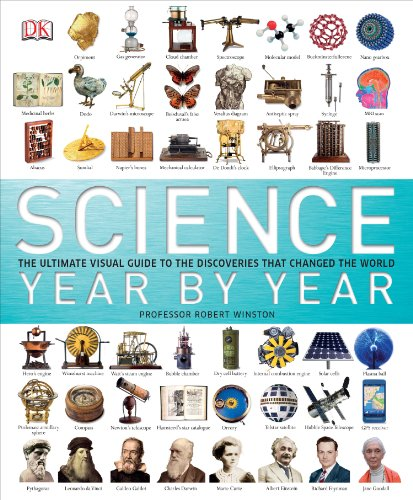9781409316138: Science Year by Year