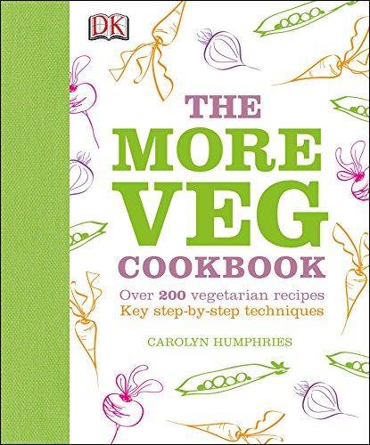9781409318231: The More Veg Cookbook