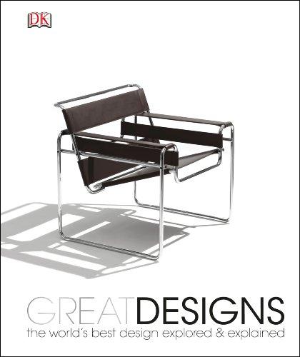 9781409319412: Great Designs