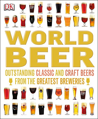 9781409321606: World Beer