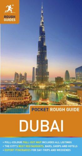 9781409322344: Pocket Rough Guide Dubai (Pocket Rough Guides)