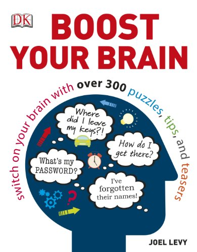 9781409324867: Boost Your Brain