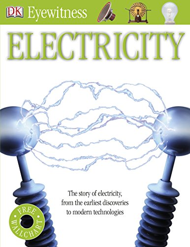 9781409325581: Electricity (Eyewitness)