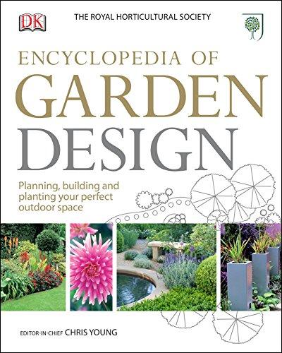 9781409325741: RHS Encyclopedia Of Garden Design