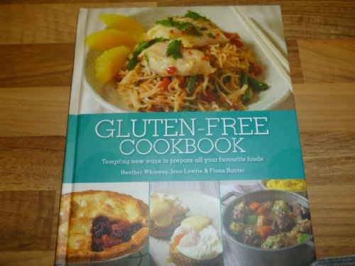9781409326007: Gluten-Free Cookbook