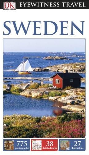 9781409326236: DK Eyewitness Travel Guide Sweden