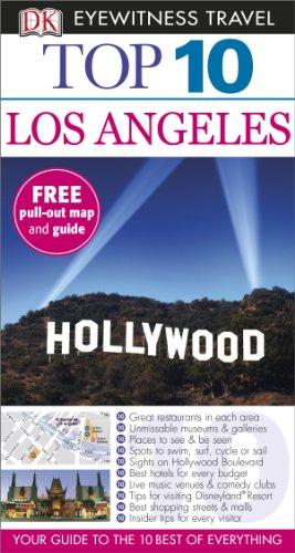 9781409326403: DK Eyewitness Top 10 Travel Guide: Los Angeles (DK Eyewitness Travel Guide)