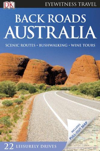 9781409326458: Back Roads Australia (DK Eyewitness Travel Back Roads)
