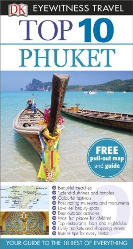 9781409326847: DK Eyewitness Top 10 Travel Guide. Phuket (DK Eyewitness Travel Guide)
