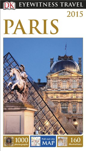 9781409326885: DK Eyewitness Travel Guide: Paris (Eyewitness Travel Guides)