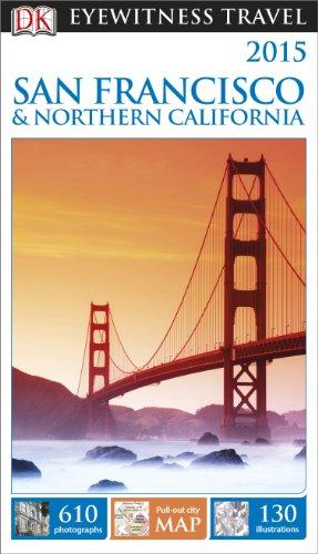 9781409326915: DK Eyewitness Travel Guide: San Francisco & Northern California