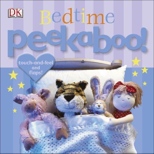 9781409327943: Peekaboo! Bedtime