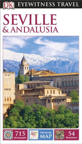 9781409328452: DK Eyewitness Travel Guide: Seville & Andalusia