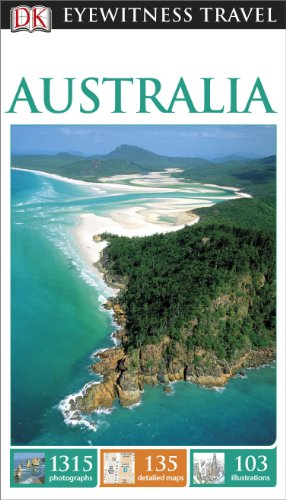 9781409328995: DK Eyewitness Travel Guide: Australia