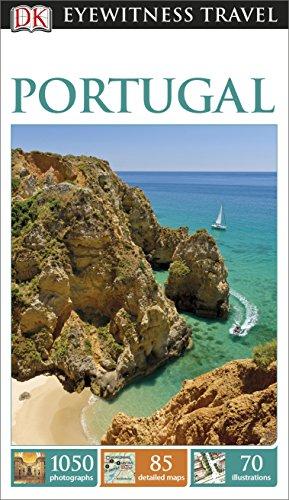 9781409329114: DK Eyewitness Travel Guide Portugal