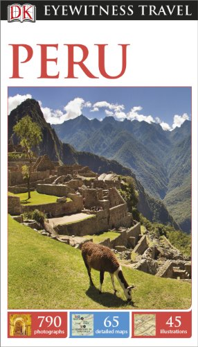 9781409329206: DK Eyewitness Travel Guide: Peru (Eyewitness Travel Guides)
