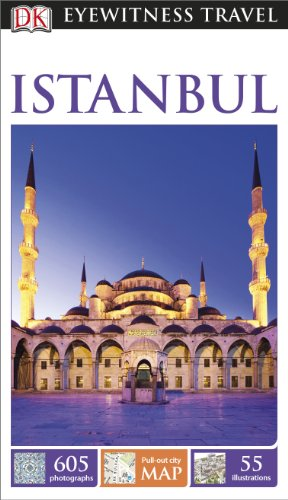 9781409329251: DK Eyewitness Travel Guide: Istanbul (Eyewitness Travel Guides)