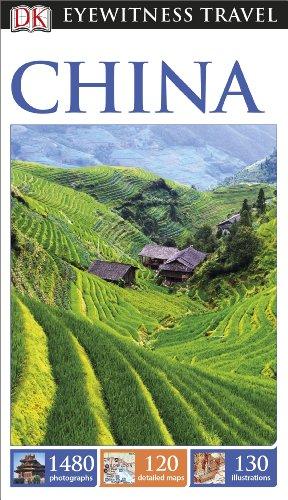 9781409329312: DK Eyewitness Travel Guide China