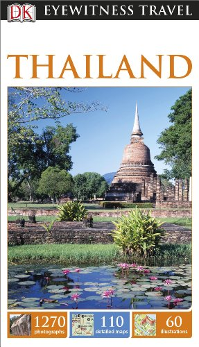 9781409329442: DK Eyewitness Travel Guide Thailand