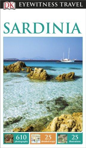 9781409329565: DK Eyewitness Travel Guide: Sardinia