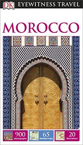 9781409329770: DK Eyewitness Travel Guide Morocco