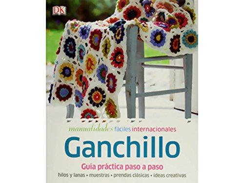 9781409330752: Ganchillo (Spanish Edition)