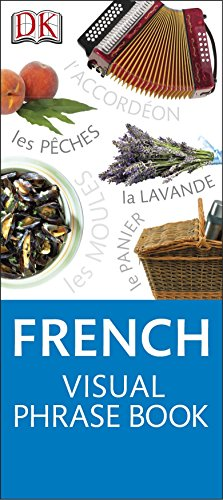 9781409331285: French Visual Phrase (Eyewitness Travel Visual Phrase Book)