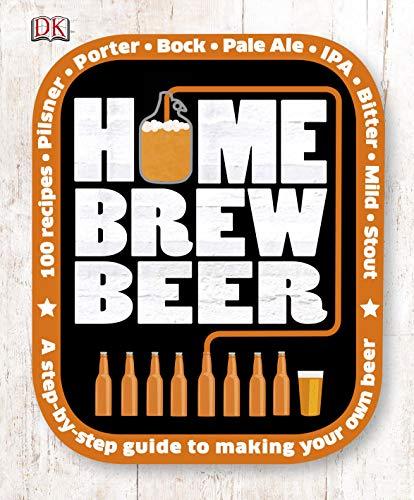 9781409331766: Home Brew Beer (Dk)