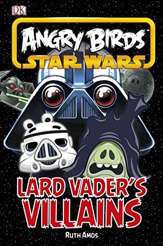 9781409333098: Angry Birds Star Wars Vader's Villains (Angry Birds Star Wars Reader)