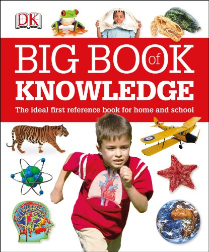9781409333258: Big Book of Knowledge