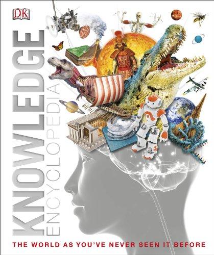 9781409334040: Knowledge Encyclopedia