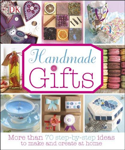 9781409334057: Handmade Gifts