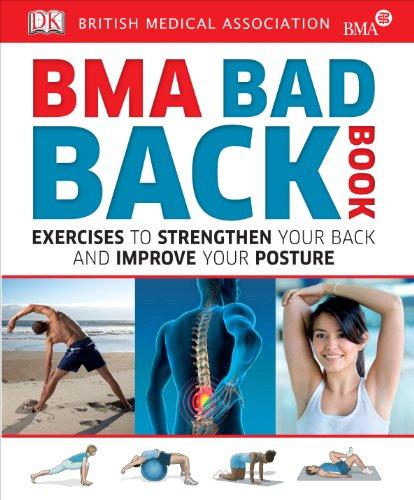 9781409335030: Bma Bad Back Book