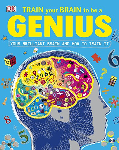9781409335047: Train Your Brain to be a Genius